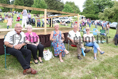 DROMINTINE FAMILY FUN DAY