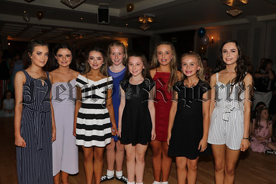 ROONEY O'MALLEY MAGUIRE SCHOOL OF IRISH DANCE SUMMER BALL 2018