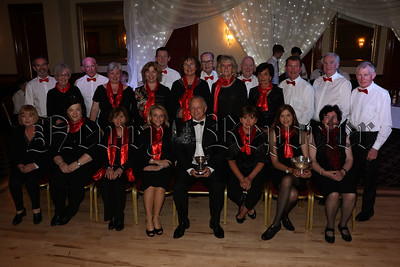 NEWRY COMMUNITY CHOIR SUMMER SOIRÉE IN FLAGSTAFF LODGE
