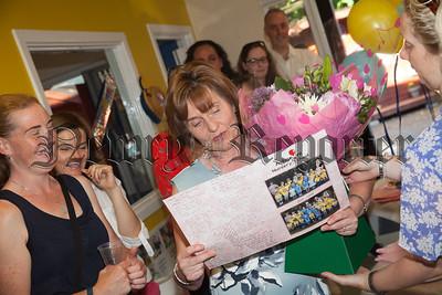 Veronica Quinn whos has retired from Ashgrove Nursery school. R1827003