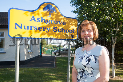 Veronica Quinn whos has retired from Ashgrove Nursery school. R1827005