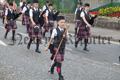 Altnaveigh Pipe Band. R1829012