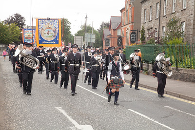Commons Pipe Band. R1829015