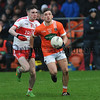 Armagh v Derry, Bank of Ireland McKenna Cup, Athletic Grounds, 14.01.17