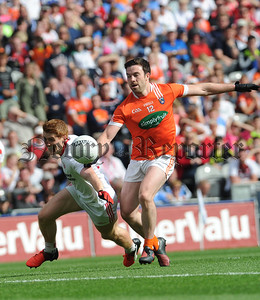 Armagh v Tyrone, All Irl Qtr Final, Croke Pk, 05.08.17
