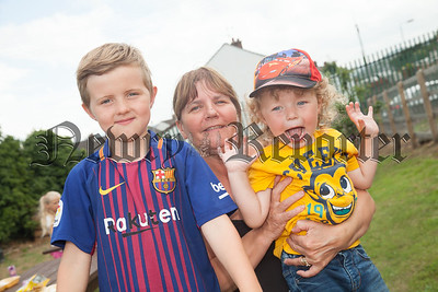Killian, Declan and Pauline. R1830006
