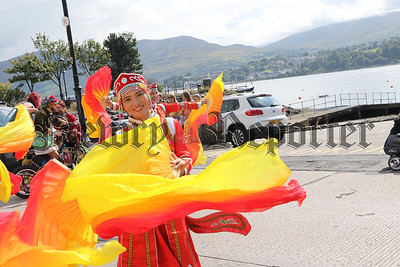 29TH ANNUAL MAIDEN OF MOURNES OPENING FESTIVAL PARADE