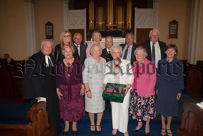Members of the Choir. R1834051
