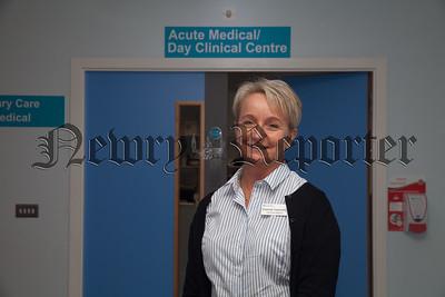 Lead Nurse Connie Connolly. R1837006