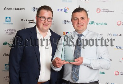 R1838124 Overall Employee of the Year