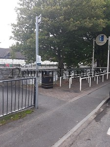 R1838143 Canal Bank 1 Footbridge