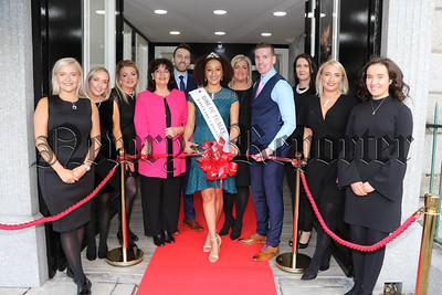 ROSE OF TRALEE OPENS BENNETTS NEW PREMISES ON HILL STREET