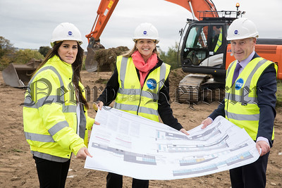 Shelbourne Motors appoint O'Hare & McGovern for £5m Newry facility