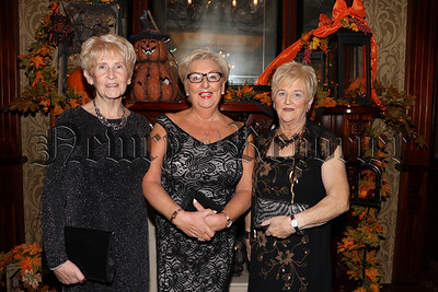 ELLENS CHARITY BALL IN THE CANAL COURT HOTEL