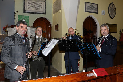 SERVICE OF THANKSGIVING AND REDEDICATION FOR ST BRONACH'S CHURCH OF IRELAND ROSTREVOR