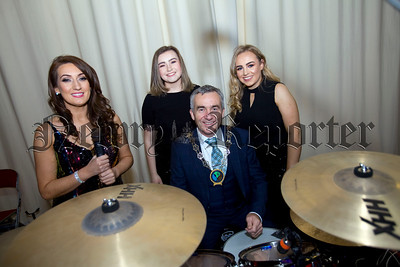 BIG BAND CONCERT FOR ELLEN'S JOURNEY IN NEWRY TOWN HALL