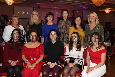 SISTERS SECOND CHARITY EVENT ANOTHER HUGE SUCCESS