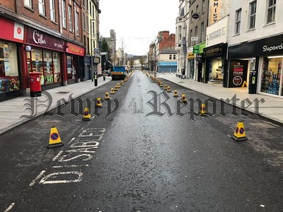 R1848103 hill street closed