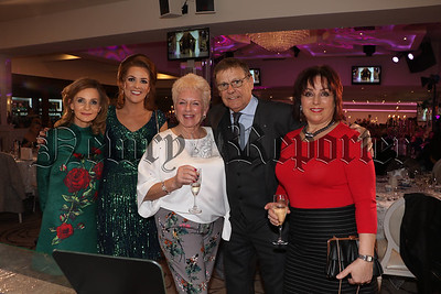 SPARKE AND STYLE IN CANAL COURT FOR SOUTHERN AREA HOSPICE