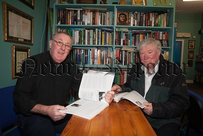 Kevin Henry and Seamus McShane. R1803006