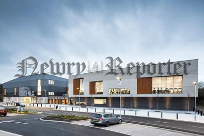 R1808110 Newry Leisure Centre