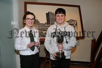 WARRENPOINT FEIS SPEECH SECTION 2018