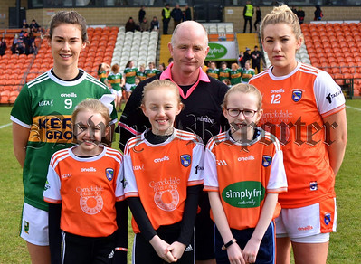 RS1916111 Armagh Ladies