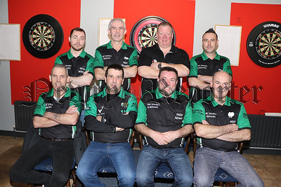 DARTS IN THE INDO