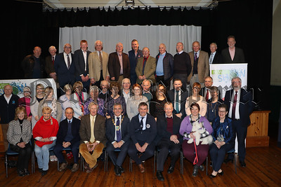 LAUNCH NEWRY AGRICULTURAL SOCIETYT SHOW 2019
