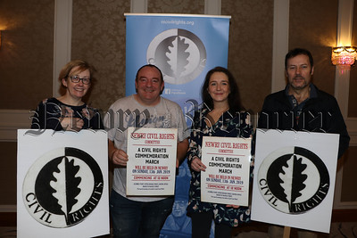 NEWRY CIVIL RIGHTS COMMEMORATION LUNCH