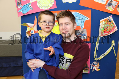 RATHORE NURSERY GRADUATION