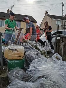 R1931118 Derrybeg clean again