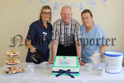 SOUTHERN AREA HOSPICE COFFEE MORNING