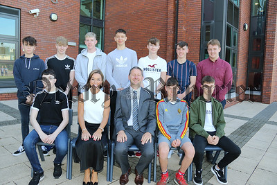 ABBEY GRAMMAR SCHOOL GCSE RESULTS 2019