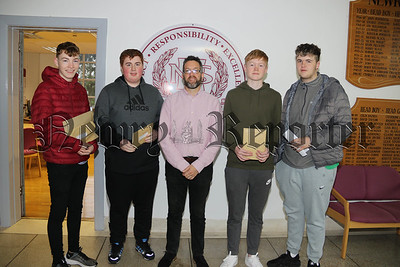 NEWRY HIGH SCHOOL GCSE RESULTS 2019