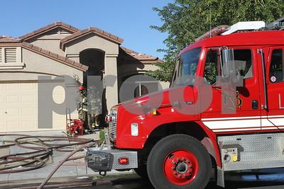 House fire 11-8-2014