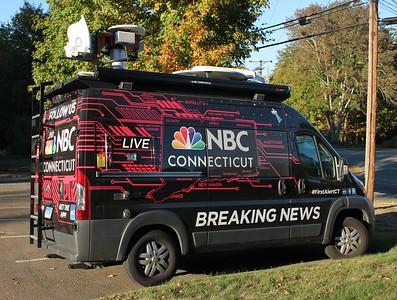 News Vans