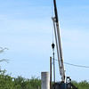 A new well being drilled alon Road S in Glenn County, Tuesday, March 15, 2016. (Heather Hacking-Enterprise-Record).
