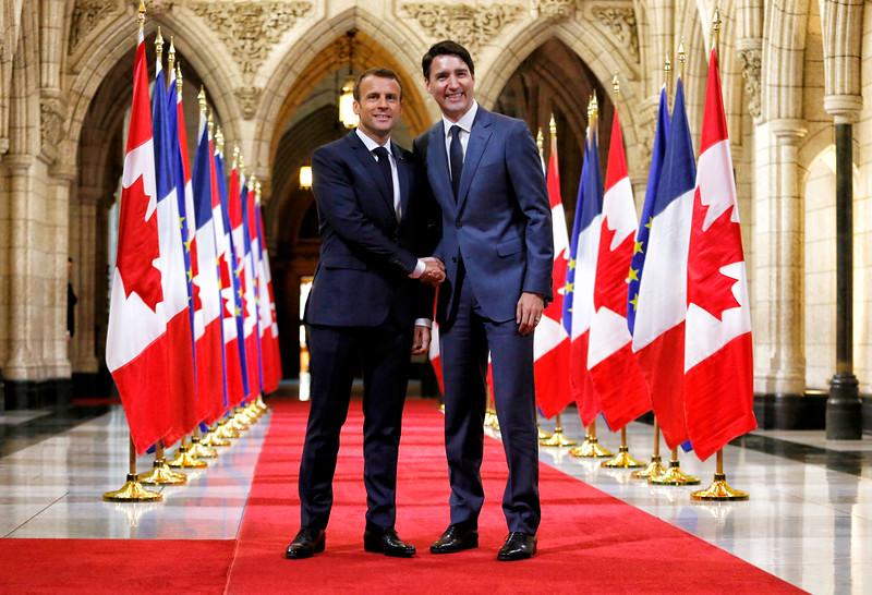 Canada France 20180607