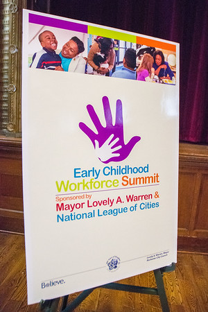 Early Childhood Development Summit