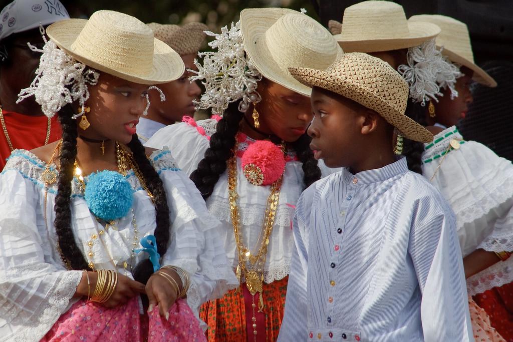 Panamanian Festival