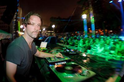 Detroit Music Festival (DJ MAG)