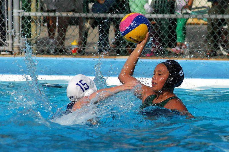 "May included the <a href=""/share/mGVqzoemcKWos"">San Diego County Cup</a>, one of the biggest and best run youth tournaments in the Country.  There were over 400 games run at 13 pools on the first weekend of the month - with ""AA"" and ""A"" divisions in both 14U/8th grade boys and girls, 12U/6th grade boys and girls divisions, and a coed 10U/4th grade division.  Note: Not including the thumbnail photos in each gallery, MyWaterPoloPics.com photos were viewed 69,766 times in May."