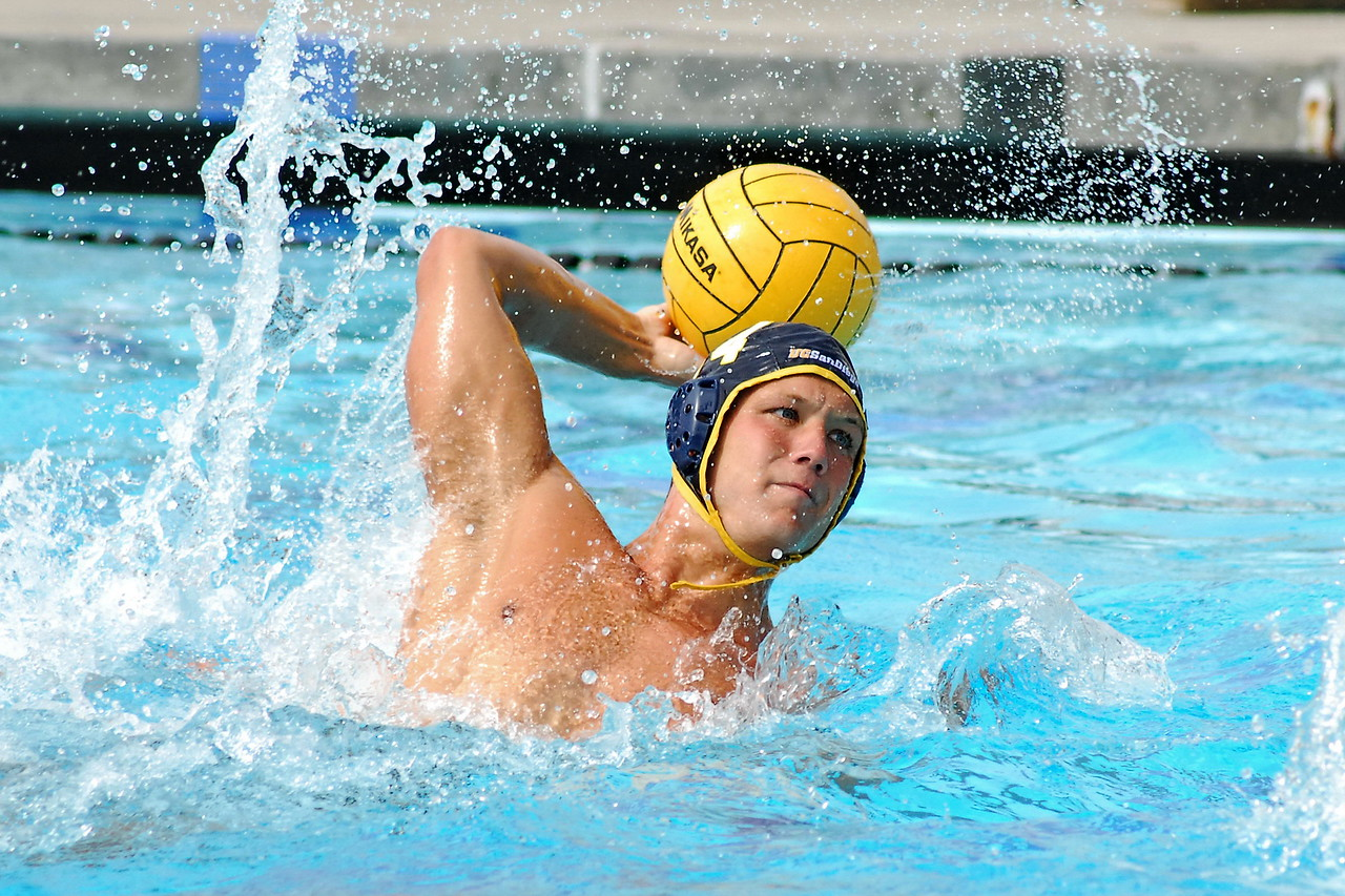 "The 2009 Men's UCSD Triton Invitational brought some terrific collegiate teams to San Diego.  Click here for the <a href=""/share/D8avOkDAsnOQg"">Triton Galleries</a>.  Note: Not including the thumbnail photos in each gallery, MyWaterPoloPics.com photos were viewed 78,395 times in September."