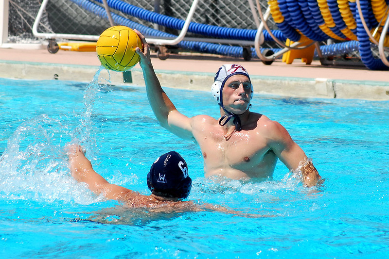 "April included the first photos we've posted from the Water Polo Champions League (<a href=""/gallery/8273594_gauA8"">WPCL</a>), an Open Men's League in Southern California - with teams participating from San Diego to Santa Barbara.  Other new galleries included 14U Girls and Boys Cal Cup tourneys, Commerce Cup, Santa Barbara 16U Boys B Tourney, Ventura League Championship Tourney, and scrimmages at an ODP Girls Youth Zone practice.  Note: In April the site host switched the format for counting photos viewed/downloaded, so the statistics quoted will look a bit different now.  Not including the thumbnail photos in each gallery, MyWaterPoloPics.com photos were viewed 65,676 times in April."