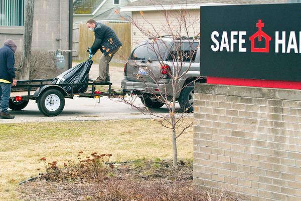 SAFE HARBOR CLOSES