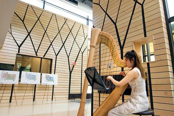 INTERLOCHEN MUSIC CENTER