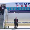 Pence Rally