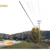 BEFORE: M-72 West, near Morgan Farms<br /> Conceptual rendering courtesy Traverse City Light & Power