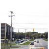 BEFORE: M-72/M-22 intersection, looking west<br /> Conceptual rendering courtesy Traverse City Light & Power